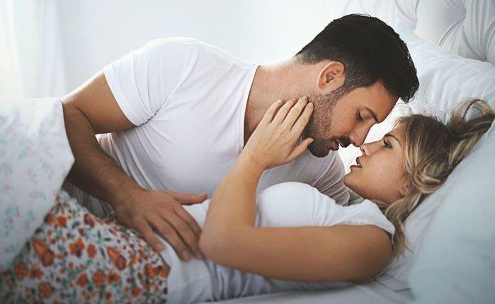 Prática sexual pode aumentar inteligência  (Crédito: Reprodução)
