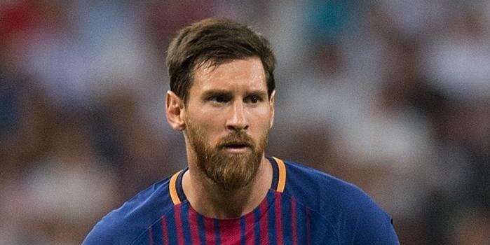 Por conta da Copa, presidente da AFA quer que Messi jogue menos