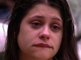 BBB18:Ana Paula foi parar no hospital após passar mal em eliminação