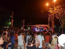 Equipes da saúde dão show no Carnaval