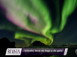 Revista MN: Islândia terra do fogo e do gelo