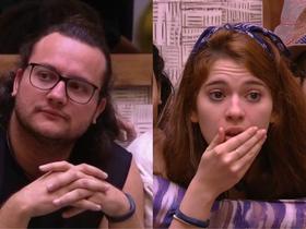 BBB18:Produção erra, cancela liderança de Diego e dá para Ana Clara