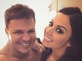Ex-namorada de Eduardo Costa acusa o cantor de vazar fotos íntimas