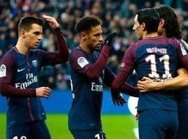 Neymar faz golaço e PSG goleia mais uma vez no Campeonato Francês
