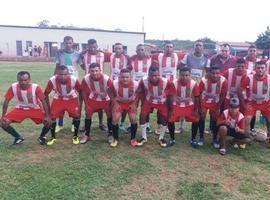 Vila Nova vence Contruluz pelo campeonato municipal