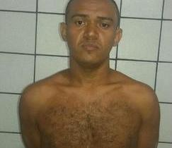 Foragido da Penitenciária Irmão Guido é recapturado pela polícia