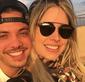 Wesley Safadão será pai de novo; esposa espera mais um bebê