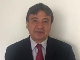 Governador Wellington Dias comenta resultado da pesquisa Amostragem