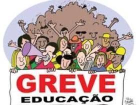 Professores municipais deflagram greve em Redenção do Gurguéia