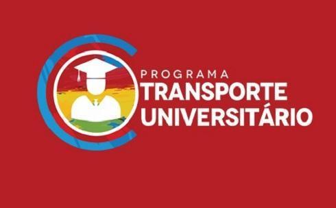 Jovens serão beneficiados no Programa Transporte Universitário