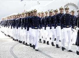 Lançado edital para fuzileiro naval da Marinha com 1.300 vagas