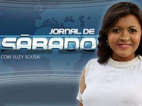Confira os principais destaque do Jornal de Sábado