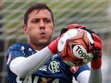 Com Diego Alves de volta ao gol, Flamengo estreia na Taça Rio