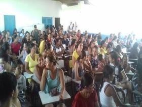 Coordenador do Programa Bolsa Família do Piauí faz Palestra em DEL