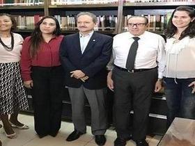 SENAC celebra parceria com o Instituto Zarynha de Educação
