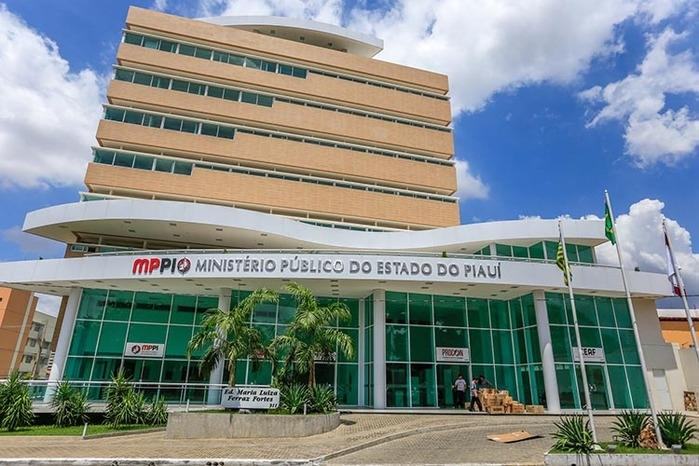 MPE - PI recebe autorização para realizar Concurso Público