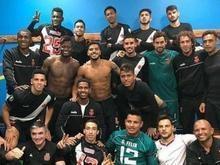 Paulinho resume classificação do Vasco como 'sofrida demais'