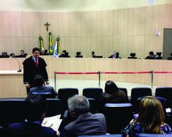 TCE absolve Francisco Limma em processo envolvendo estádio