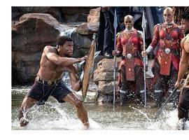 O filme pantera negra- entre a ficção e a valorização africana