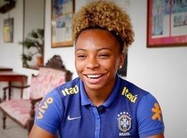 Piauiense é campeã pelo Sub-20 feminino no Sul Americano 2018