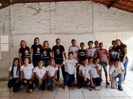 Prefeitura de São Pedro realiza palestra para prevenção de álcool e
