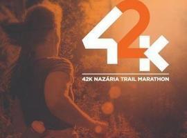 1° Edição do 42k de Nazária Trail Maraton será em Abril
