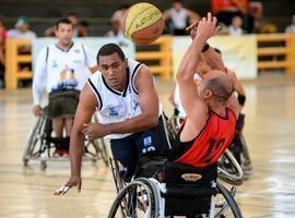Piauiense é chamado para a seleção de basquete em cadeira de rodas