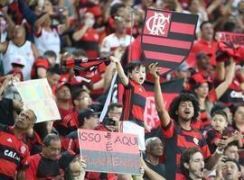 Flamengo divulga lista para a Copa Libertadores da América