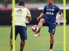 Flamengo promove estreia de time principal diante do Nova Iguaçu