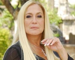 Susana Vieira fica fora dos desfiles do RJ por orientação médica