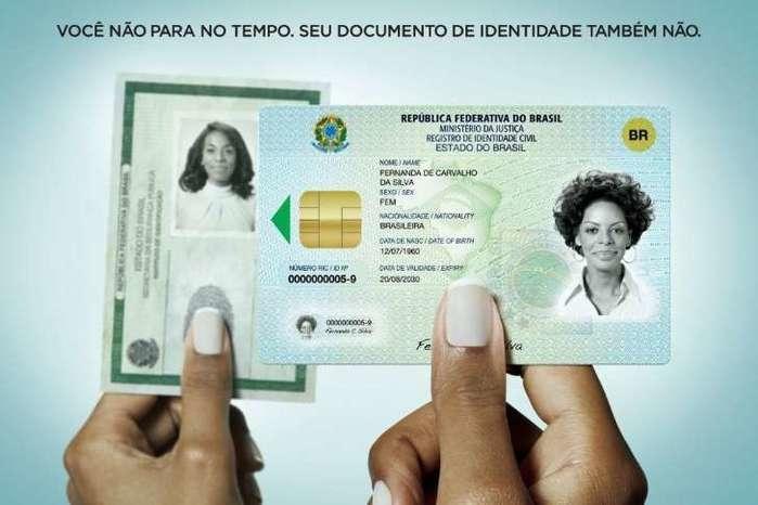 Entenda como funciona o Documento Nacional de Identificação