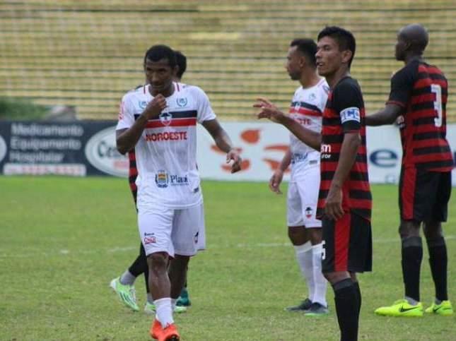 River leva a melhor sobre o Flamengo e vence por 3 a 1