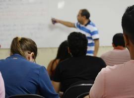 Concurso abre inscrições com salários de até R$ 5 mil na Paraíba