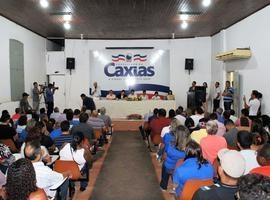 Prefeitura de Caxias-MA lança concurso com 1.100 vagas