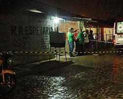 Homem é executado com tiros de pistola em Parnaíba