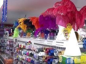 MN repórter: Carnaval no Brasil:  a maior festa popular do país.