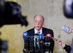 Privatização teria efeito perturbador, diz presidente da Petrobras