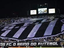 Presidente do Santos confirma estádio Pacaembu na Libertadores