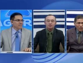 Júlio Arcoverde aguarda decisão de W.Dias para decisão de vice