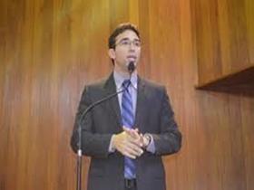 Marden Menezes cobra esclarecimentos para  presidente da Agespisa