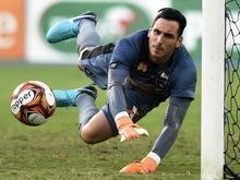 Botafogo e Gatito encaminham renovação do contrato até 2021
