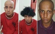 Criminoso que usa peruca como disfarce volta a ser preso no DF