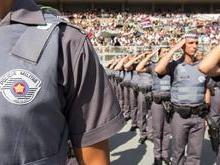 Polícia Militar de SP lança edital de concurso com 2.700 vagas