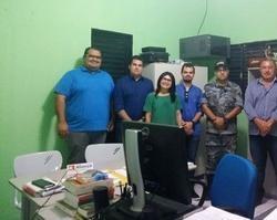 Comandante garante reforço policial no município de Pio IX