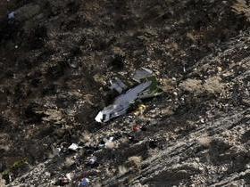 Caixa-preta de avião que caiu com noiva e 7 amigas é localizada