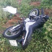 Homem morre vítima de acidente de trânsito em Curral Novo-PI