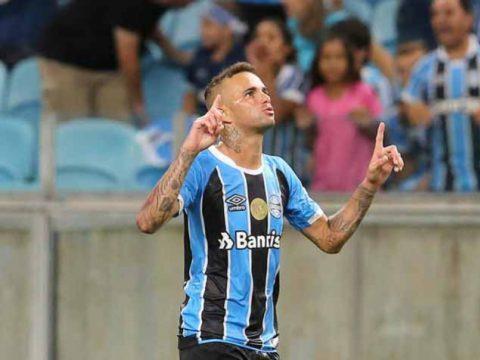 Luan revela mágoa por não convocação para Seleção Brasileira