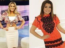 Lívia Andrade abre o jogo e fala sobre rixa com Mara Maravilha