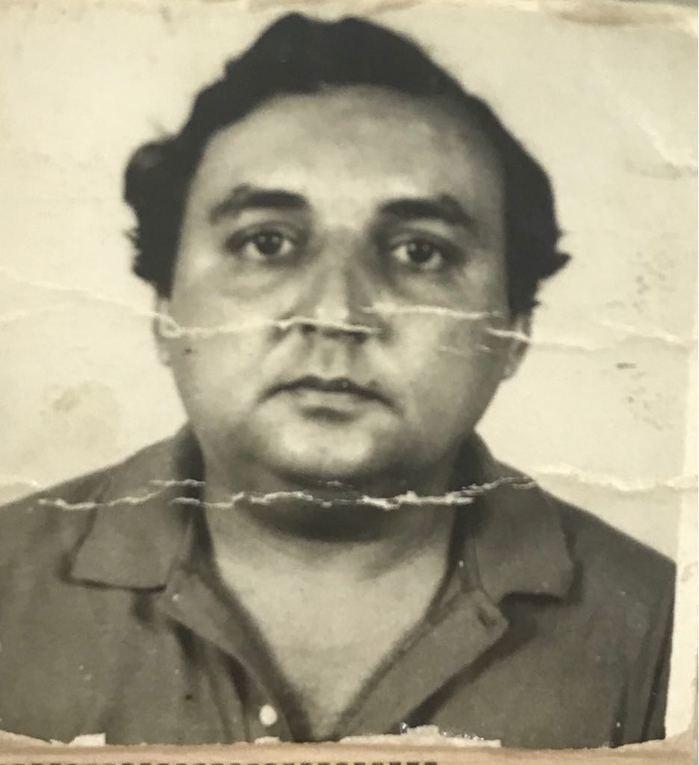 Delegado Jorginho morre aos 61 anos