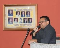 Câmara Convoca Prefeito e Secretários à Sessão Ordinária